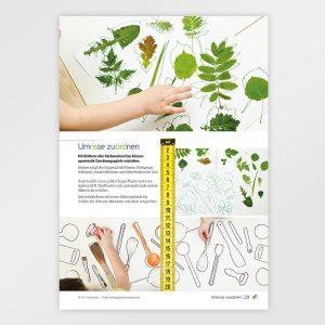 Zahlen & formen fantasievoll entdecken 1 - Lernmaterial für Kinder