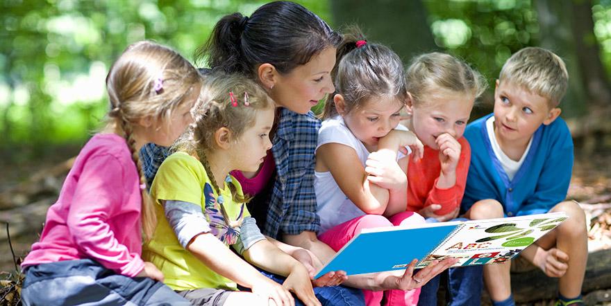 fantassimo - Bildungmedien für Kinder