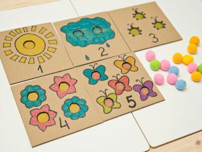 shutterstock.com - Studio.G photography - Lernmaterial für Kinder